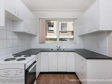 3/28 Russell Street, Strathfield 2135, NSW Apartment Photo