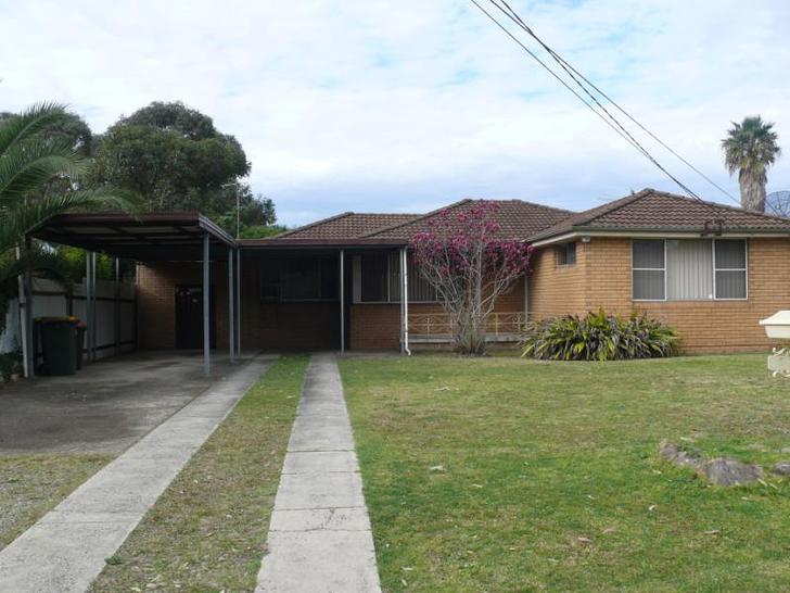 15 Whelan Avenue, Chipping Norton 2170, NSW House Photo