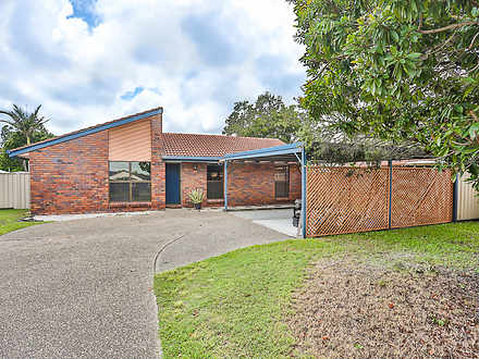 4 Solo Place, Jamboree Heights 4074, QLD House Photo