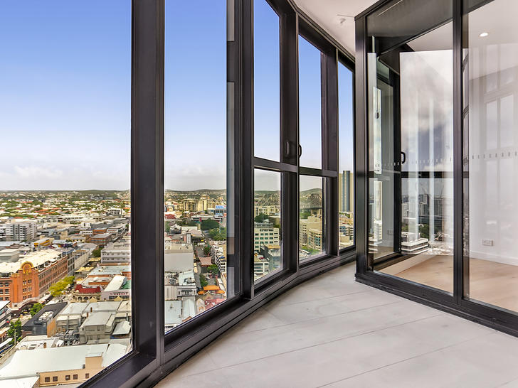 2401/179 Alfred Street, Fortitude Valley 4006, QLD Apartment Photo