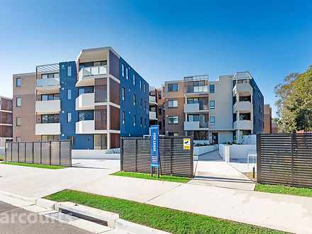 D116/9 Terry Road, Rouse Hill 2155, NSW Apartment Photo