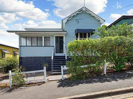 15 Fleurs Street, Woolloongabba 4102, QLD House Photo