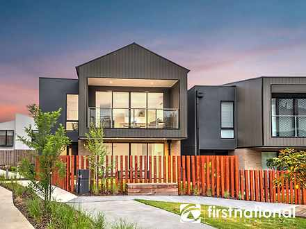 2 Willowdene Way, Berwick 3806, VIC Townhouse Photo