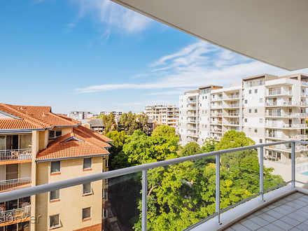 24/52-56 Goderich Street, East Perth 6004, WA Apartment Photo