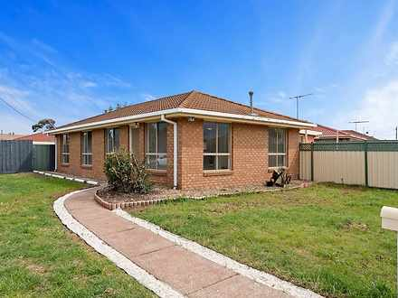 40 Silvereye Crescent, Werribee 3030, VIC House Photo