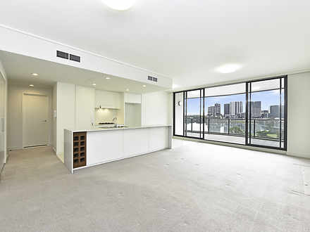 502/13 Mary Street, Rhodes 2138, NSW Apartment Photo