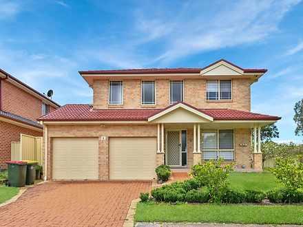 2 Yulan Grove, Acacia Gardens 2763, NSW House Photo