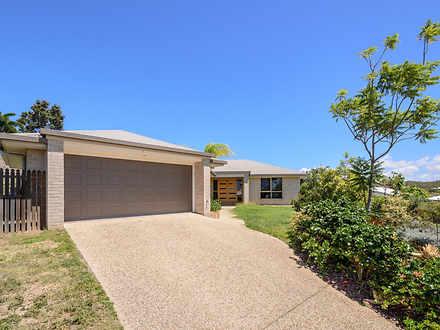 117 Penda Avenue, New Auckland 4680, QLD House Photo