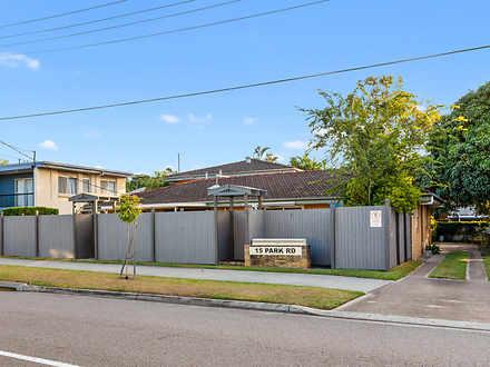 5/15 Park Road, Yeronga 4104, QLD Townhouse Photo