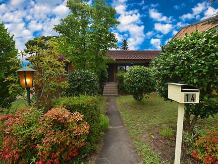 14 Illarangi Street, Carlingford 2118, NSW House Photo