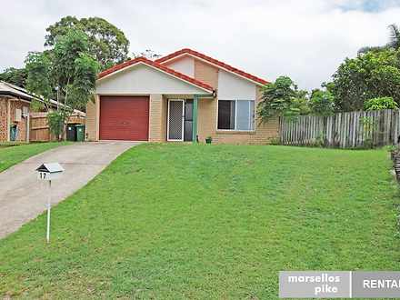 17 Whimbrel Court, Bellmere 4510, QLD House Photo