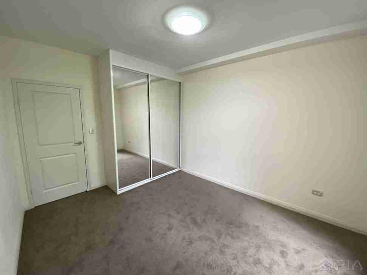 23/16-20 Mercer Street, Castle Hill 2154, NSW Apartment Photo