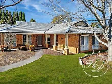 8 Bill O'reilly Close, Bowral 2576, NSW House Photo