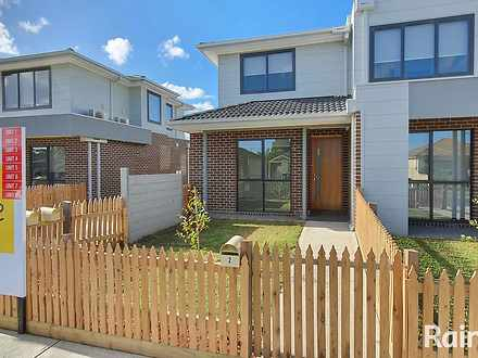 2/16-18 Curtin Street, St Albans 3021, VIC Townhouse Photo