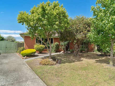 3 Edenbridge Court, Carrum Downs 3201, VIC House Photo