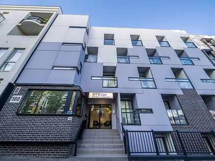 306/188 Peel Street, North Melbourne 3051, VIC Apartment Photo