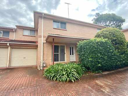 9/10-12 South Street, Gymea 2227, NSW Townhouse Photo
