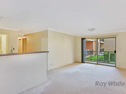2/9-15 May Street, Hornsby 2077, NSW Unit Photo