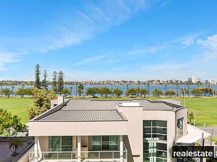 63/78 Terrace Road, East Perth 6004, WA Apartment Photo