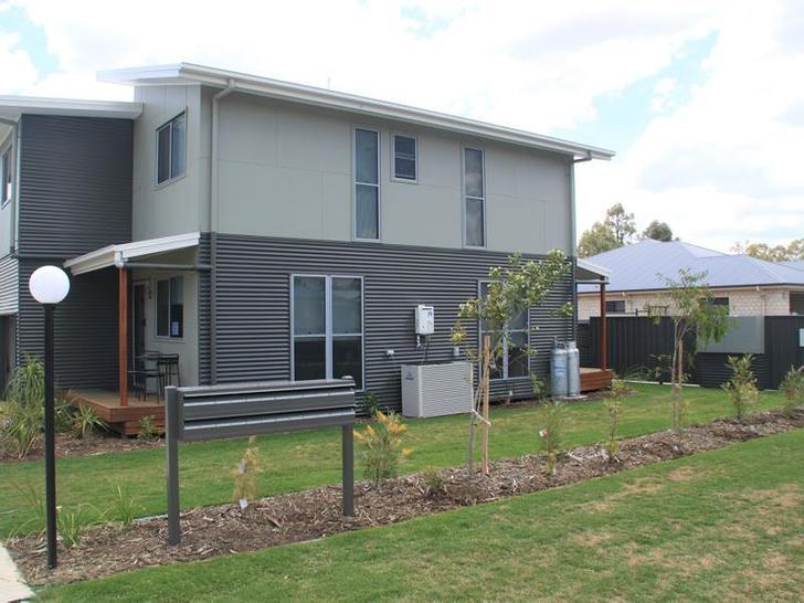 UNIT 5/33-35 Daisy Street, Miles 4415, QLD Townhouse Photo