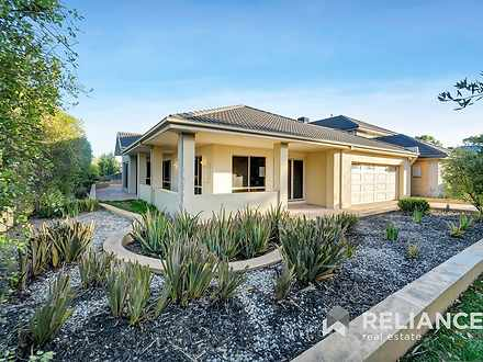 17 Lincoln Park Close, Point Cook 3030, VIC House Photo