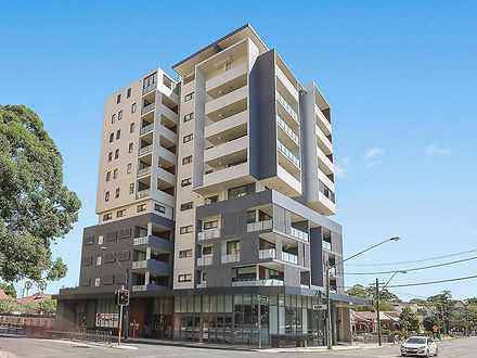 17/38 Albert Road, Strathfield 2135, NSW Apartment Photo