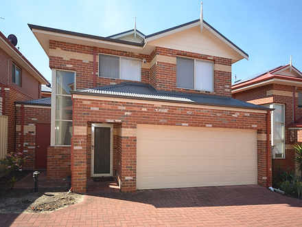 9/12 Forster Avenue, Lathlain 6100, WA Townhouse Photo