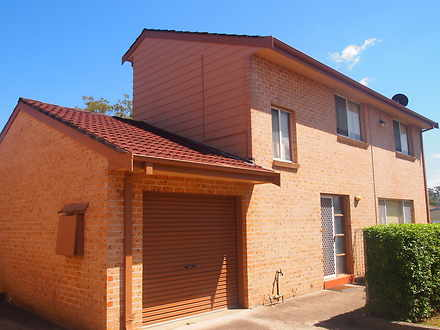 4/9 Bowral Street, Blacktown 2148, NSW Townhouse Photo