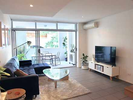 19/9 Doggett Street, Fortitude Valley 4006, QLD Apartment Photo