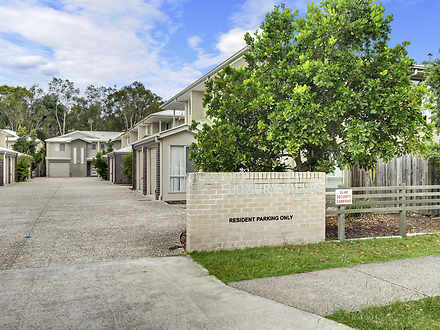 1/40 Holland Crescent, Capalaba 4157, QLD Townhouse Photo