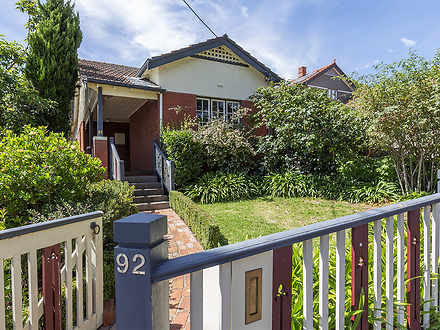 92 Campbell Road, Hawthorn East 3123, VIC House Photo