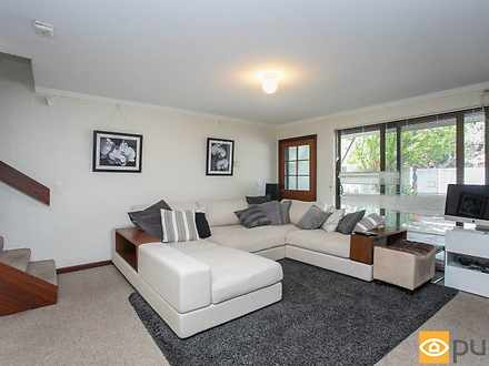 2/28 Kingston Avenue, West Perth 6005, WA Townhouse Photo