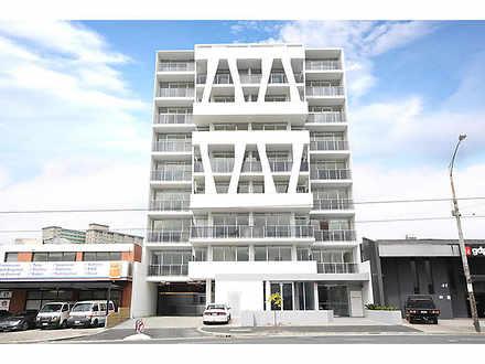 101/33 Racecourse Road, North Melbourne 3051, VIC Apartment Photo