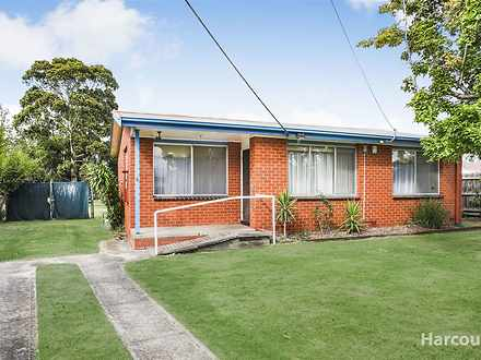 4 Stawell Street, Cranbourne 3977, VIC House Photo