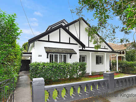 259 Doncaster Avenue, Kingsford 2032, NSW House Photo