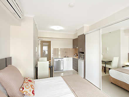 1108B/11 Ellenborough Street, Ipswich 4305, QLD Studio Photo