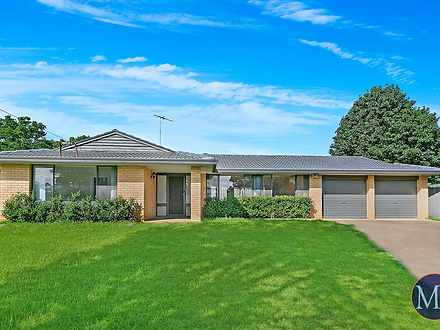 5 Rhodes Place, Kellyville 2155, NSW House Photo
