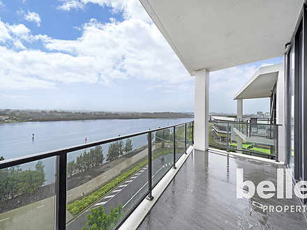 547/1E Burroway Road, Wentworth Point 2127, NSW Apartment Photo
