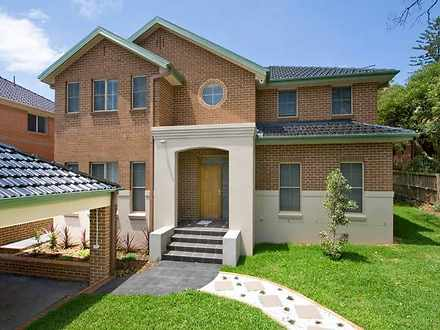 25 Bertram Street, Chatswood 2067, NSW House Photo
