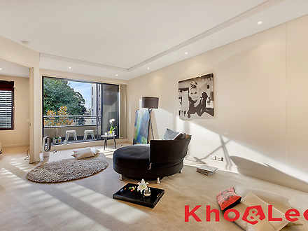 C404/24 Point Street, Pyrmont 2009, NSW Apartment Photo