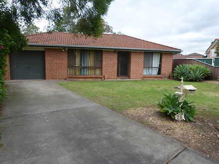28 Thalia Street, Hassall Grove 2761, NSW House Photo