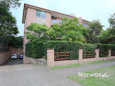 14/46-48 Carnarvon Street, Silverwater 2128, NSW House Photo