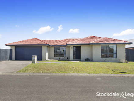 3 Joanne Court, Morwell 3840, VIC House Photo