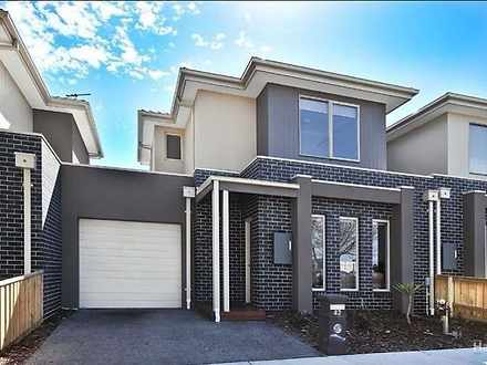 42 Heyington Avenue, Thomastown 3074, VIC Townhouse Photo