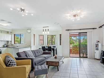 1/4-6 Conie Avenue, Baulkham Hills 2153, NSW Townhouse Photo