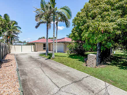 4 Kleber Place, Meadowbrook 4131, QLD House Photo