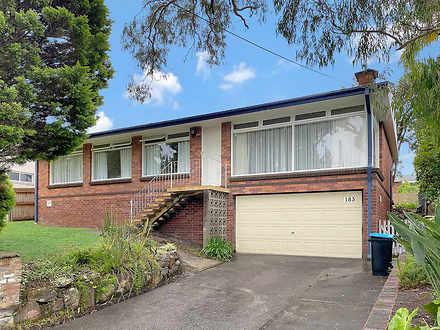 183 Starkey, Killarney Heights 2087, NSW House Photo