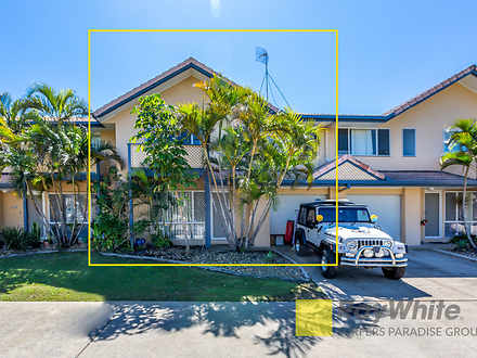 36/50 St Kevins Avenue, Benowa 4217, QLD Duplex_semi Photo
