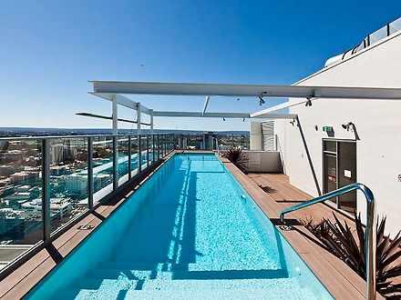 1104/237 Adelaide Terrace, Perth 6000, WA Apartment Photo