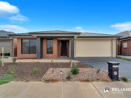 7 Impara Rise, Werribee 3030, VIC House Photo